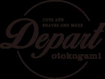 Depart otokogami|ディパート男髪